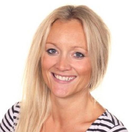 Mrs Charlotte Huish