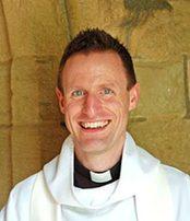 Reverend Daniel Hartley
